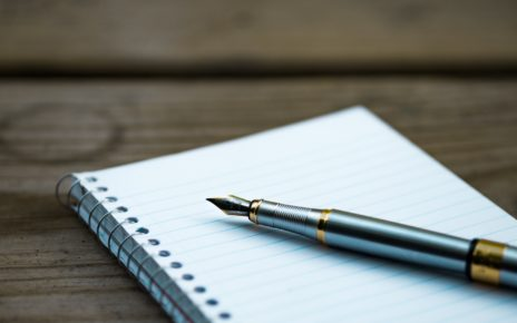 Technical Writing - What is considered your Distinction Between Organization Writing and Technical